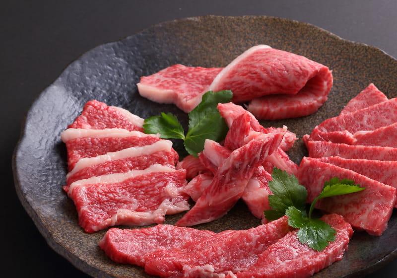 肉本来の香りが高く、甘味も豊富