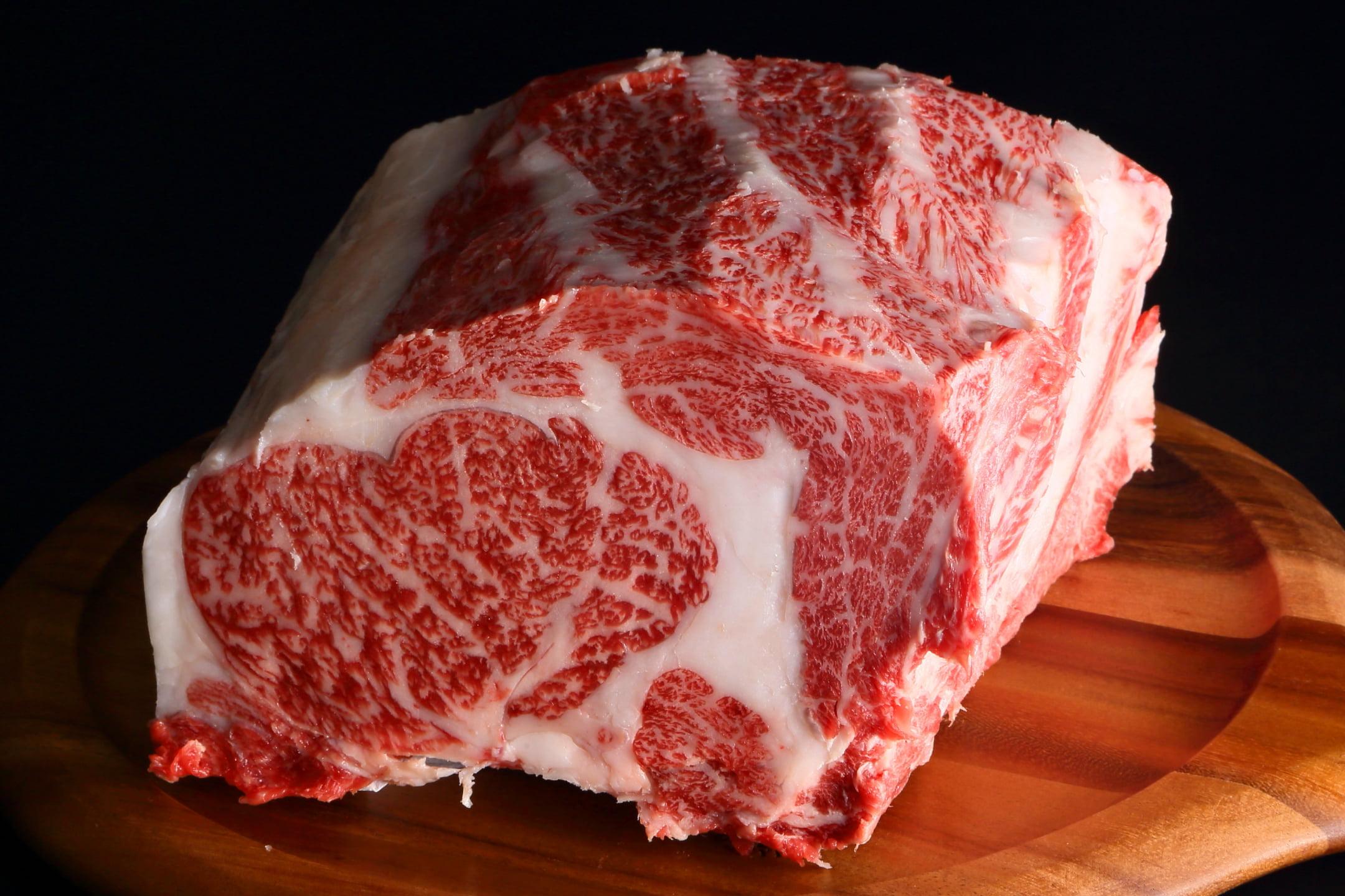 肉屋が唸る本物の肉屋