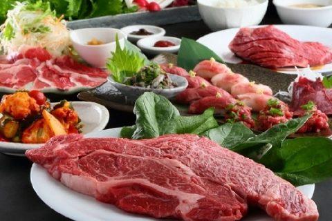 焼き肉専門店 成屋